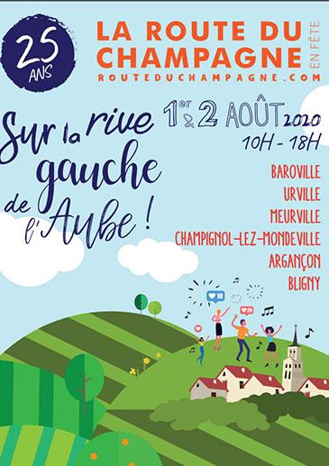 Route-du-Champagne-2020-Affiche