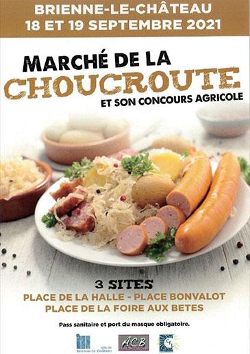 Foire de la Choucroute